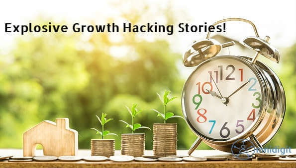 13 AWE Inspiring Examples of Growth Hacking for ecommerce cover