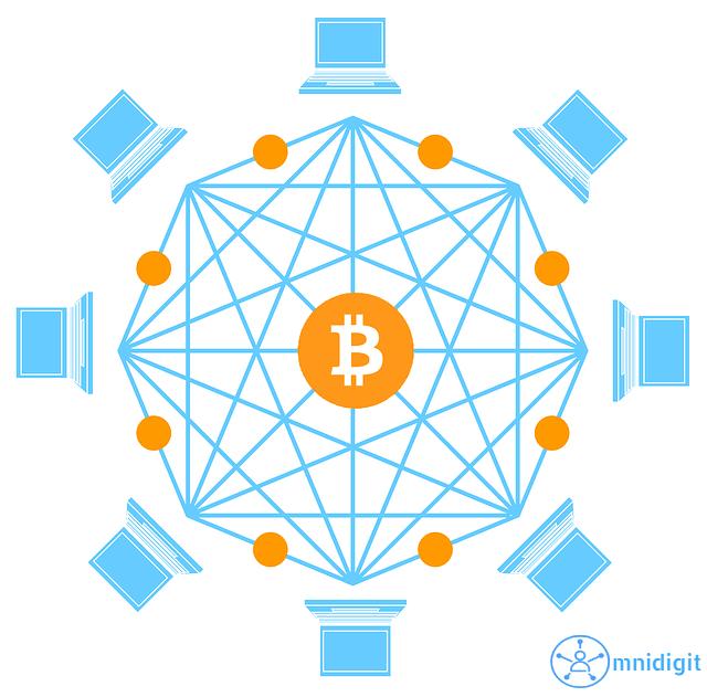 blockchain digital marketing and seo