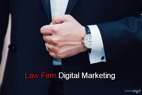 law firm digital marketing guide omnidigit