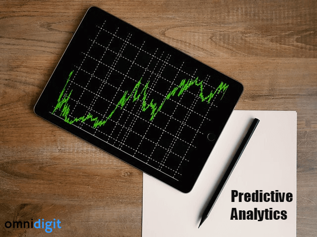 artificial intelligence affects digital marketing predictive analytics omnidigit