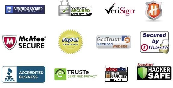 security seals conversion rate optimization best practices omnidigit