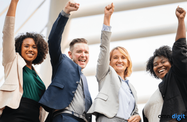 audience first marketing 2019 strategy omnidigit