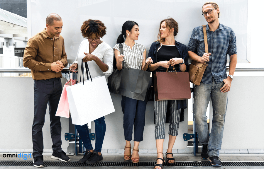 audience first marketing customer loyalty