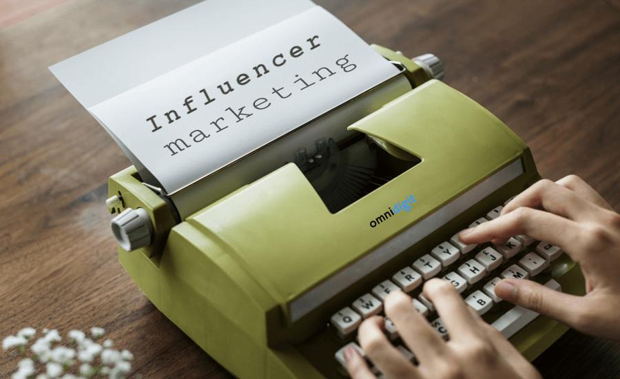 social media influencer marketing in 2019 planning