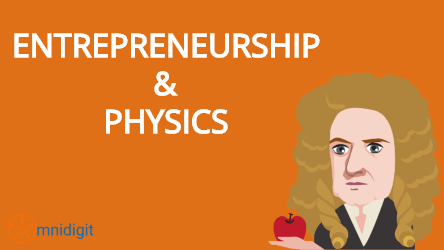 omnidigit physics entrepreneurship and innovation