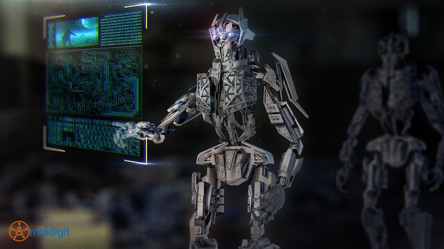 artificial intelligence omnidigit