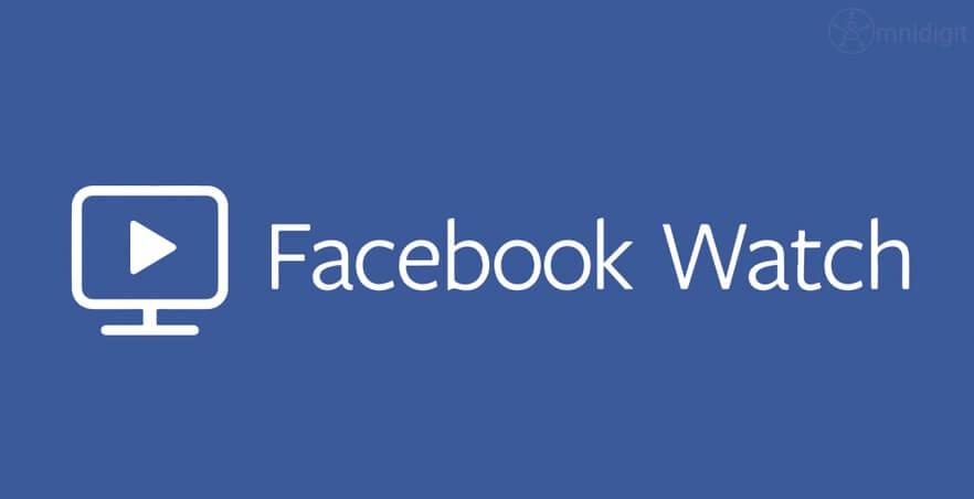 facebook watch omnidigit