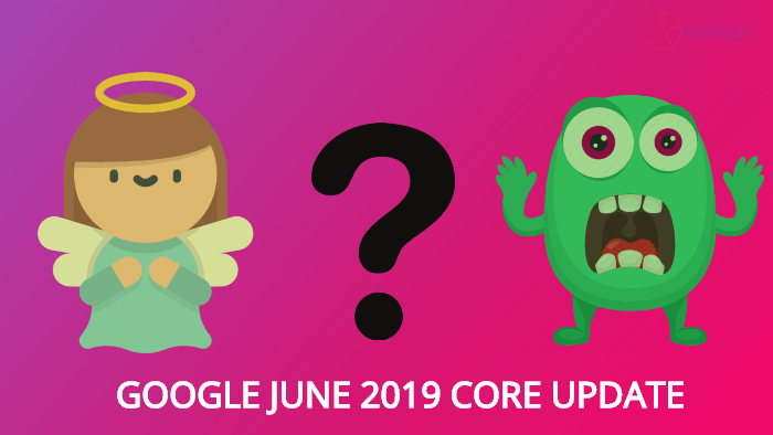 June Core Search Update omnidigit