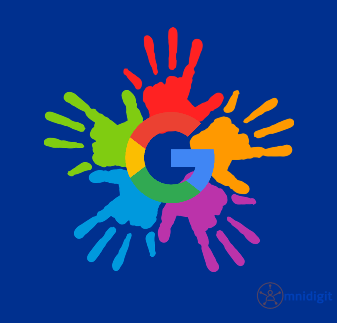 google site diversity change omnidigit