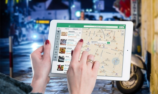 Google Maps Fake Listings omnidigit