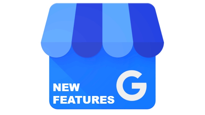 Google My Business New Features omnidigit
