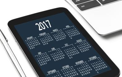 Social Calendar App IRL omnidigit