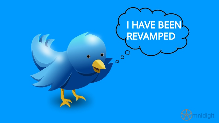 all new twitter omnidigit