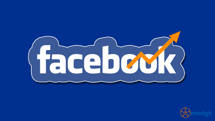 Facebook 2019 Revenue omnidigit