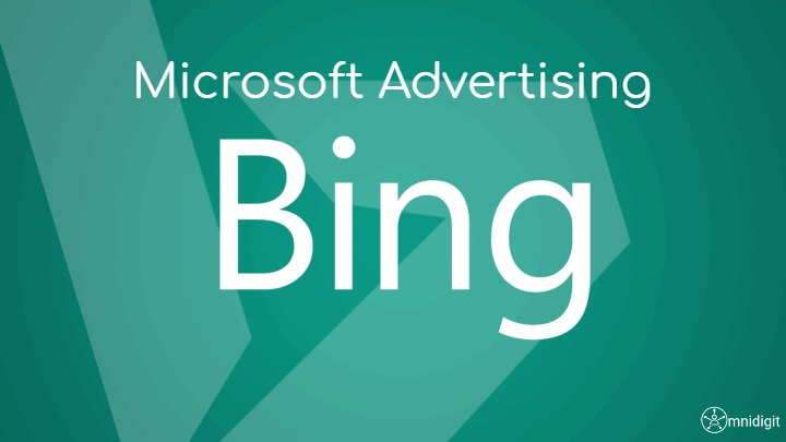 Microsoft Advertising position reporting omnidigit
