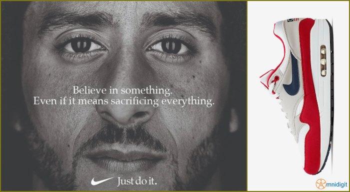 Nike Air Max 1 USA omnidigit
