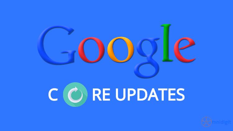 Google core updates omnidigit