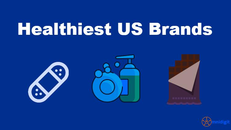 healthiest US brands omnidigit