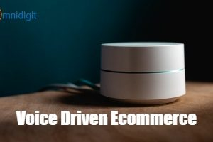 voice driven ecommerce omnidigit