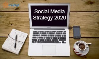 social media marketing strategy 2020 omnidigit