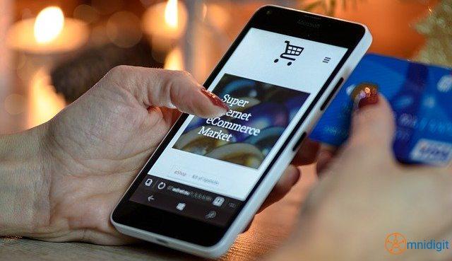 holiday ecommerce sales omnidigit